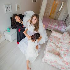 Wedding photographer Ilsiyar Anischenko (ilsy). Photo of 24.09.2015