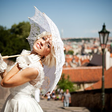 Wedding photographer Pavel Kruglov (PaulKrugloff). Photo of 21.05.2014