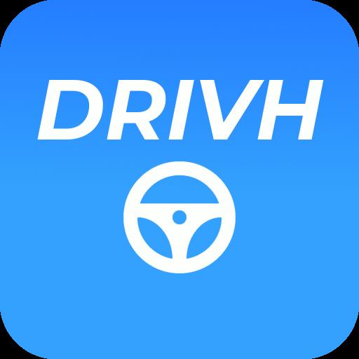 Baixar DRIVH - App de ajuda ao motorista para Android