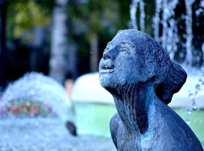 Statua di Flory