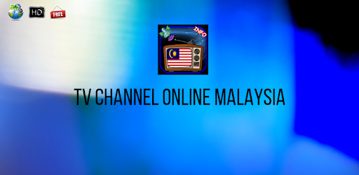 TV Channel Online Malaysia For Android