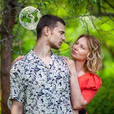 Wedding photographer Aleksandr Karpov (AleksandrK). Photo of 05.06.2015