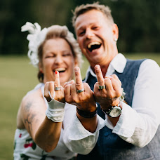Wedding photographer Alexander Hasenkamp (alexanderhasen). Photo of 04.10.2017