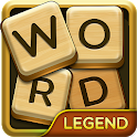 Word Legends  : Connect word game - Brain training icon