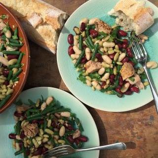 Red Kidney Bean Tuna Recipes