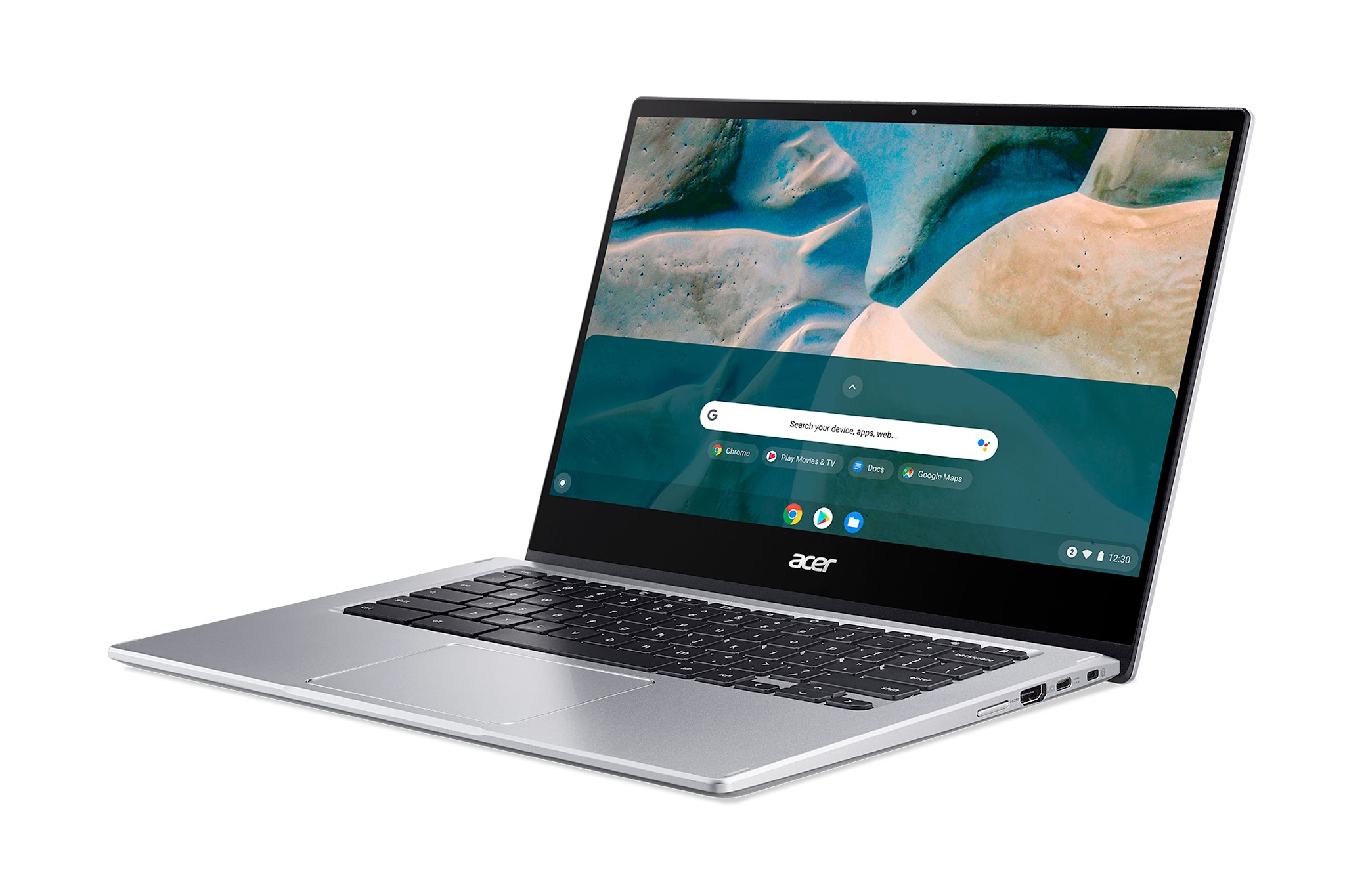 Acer Chromebook Spin 514 - photo 1