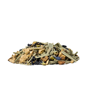 Verbena Blues Tea