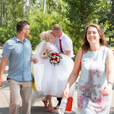 Wedding photographer Vyacheslav Fomin (VFomin). Photo of 19.09.2017