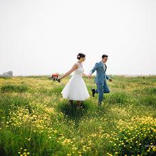 Huwelijksfotograaf Annelies Gailliaert (annelies). Foto van 14.06.2016