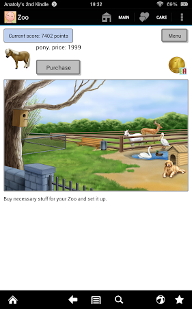 Baby Adopter 6.71.1 screenshot 640360
