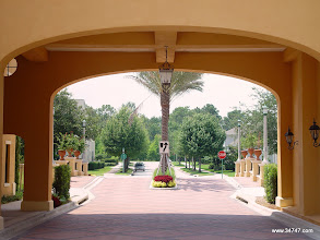 Photo: Mirasol, Celebration Village, Celebration, FL