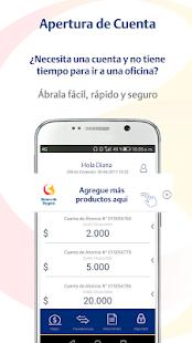 Banco de Bogotá - náhled
