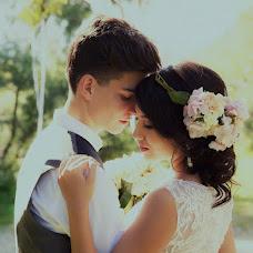 Wedding photographer Evgeniy Osadchiy (eosphotokz). Photo of 02.08.2015