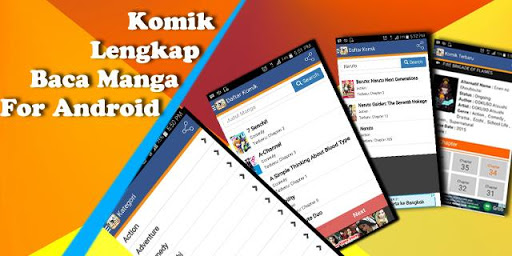 BacaManga Indonesia