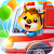 Car game for toddlers - kids racing cars games file APK for Gaming PC/PS3/PS4 Smart TV