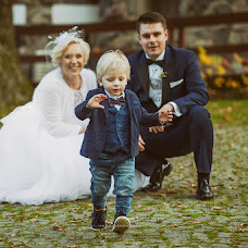 Wedding photographer Tomasz Grundkowski (tomaszgrundkows). Photo of 16.06.2017