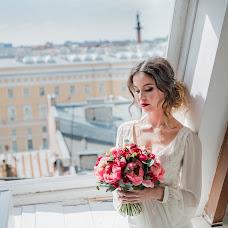 Wedding photographer Valeriya Garipova (vgphoto). Photo of 12.05.2017