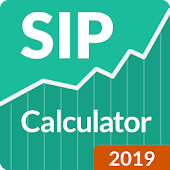 SIP Calculator- SIP Planner, Investment Calculator