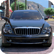 Game Car AMG Roadster Driving APK for Kindle