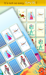 Jigsaw puzzles, coloring book- screenshot thumbnail