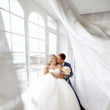 Wedding photographer Aleksandra Shaymardanova (Fonimina). Photo of 10.11.2018