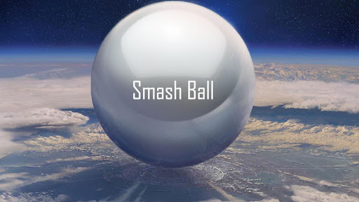 Smash Ball - screenshot