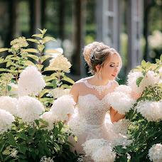 Wedding photographer Katya Pushkareva (RinaKa). Photo of 22.09.2017