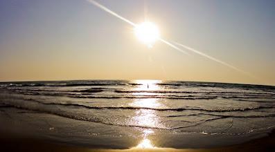 Photo: sun