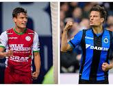 """Jelle Vossen ne pourra pas affronter le FC Bruges : """"On le savait dès le début"""""""