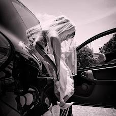 Svadobný fotograf Maurizio Sfredda (maurifotostudio). Fotografia publikovaná 09.01.2019