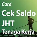 Cara Cek Saldo JHT Online icon