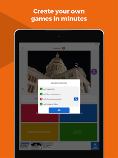 App Kahoot! APK for Windows Phone