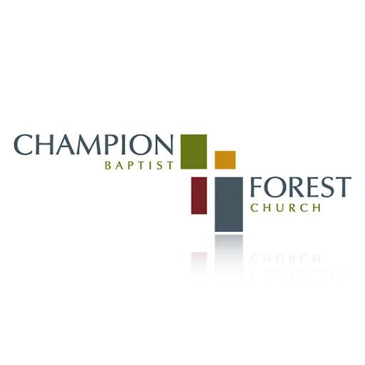 Champion Forest