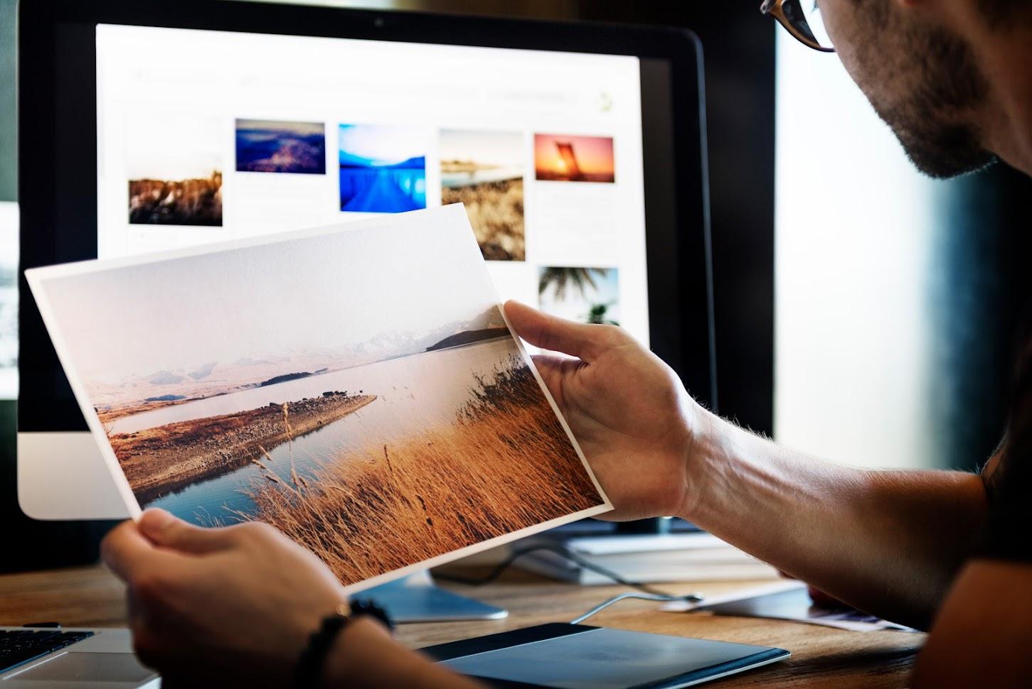 Utiliser des images sur Internet en toute légalité