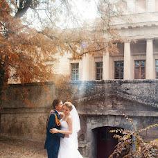 Wedding photographer Dmitriy Sazonov (sazonov). Photo of 22.10.2013