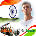 Indian Army & Defence Day Photo Frames icon