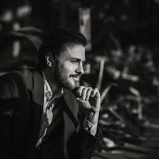 Wedding photographer Denis Ganenko (Finix). Photo of 09.03.2018