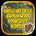 Lagu Religi & Sholawat Dangdut Terbaru icon