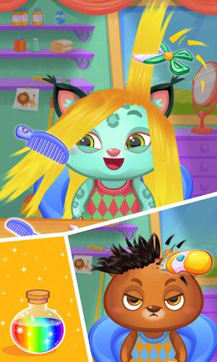 Pets Hair Salon 1.28 screenshots 3