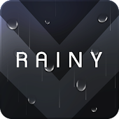 Rainy Live Wallpaper