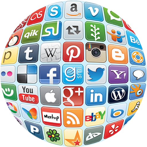 Control Social Media