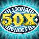 Millionaire 50x Slot Machine Android apk