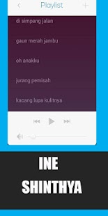 Download Ine Sinthya Dangdut For PC Windows and Mac apk screenshot 1