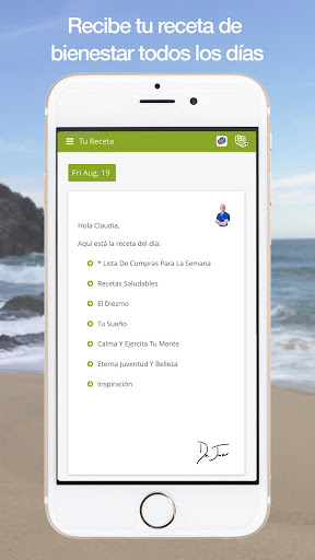 Dr. Juan 24/7 Screenshot
