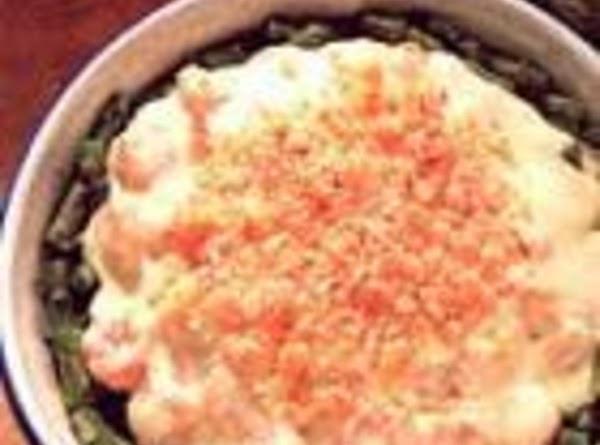 Noodle And Shrimp Casserole Recipe