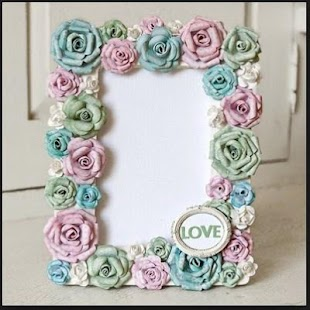 photo frame design ideas screenshot thumbnail - Picture Frame Design Ideas