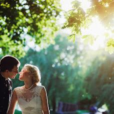 Wedding photographer Varvara Medvedeva (medvedevphoto). Photo of 30.11.2017