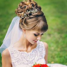 Wedding photographer Anna Shulyateva (Annava). Photo of 31.08.2016