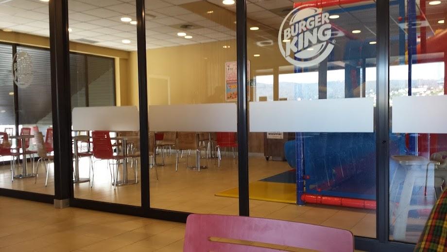 Foto Burger King 14