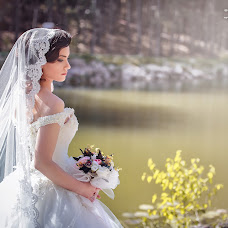 Wedding photographer HARUN ARSLAN (HARUNARSLAN). Photo of 14.05.2016